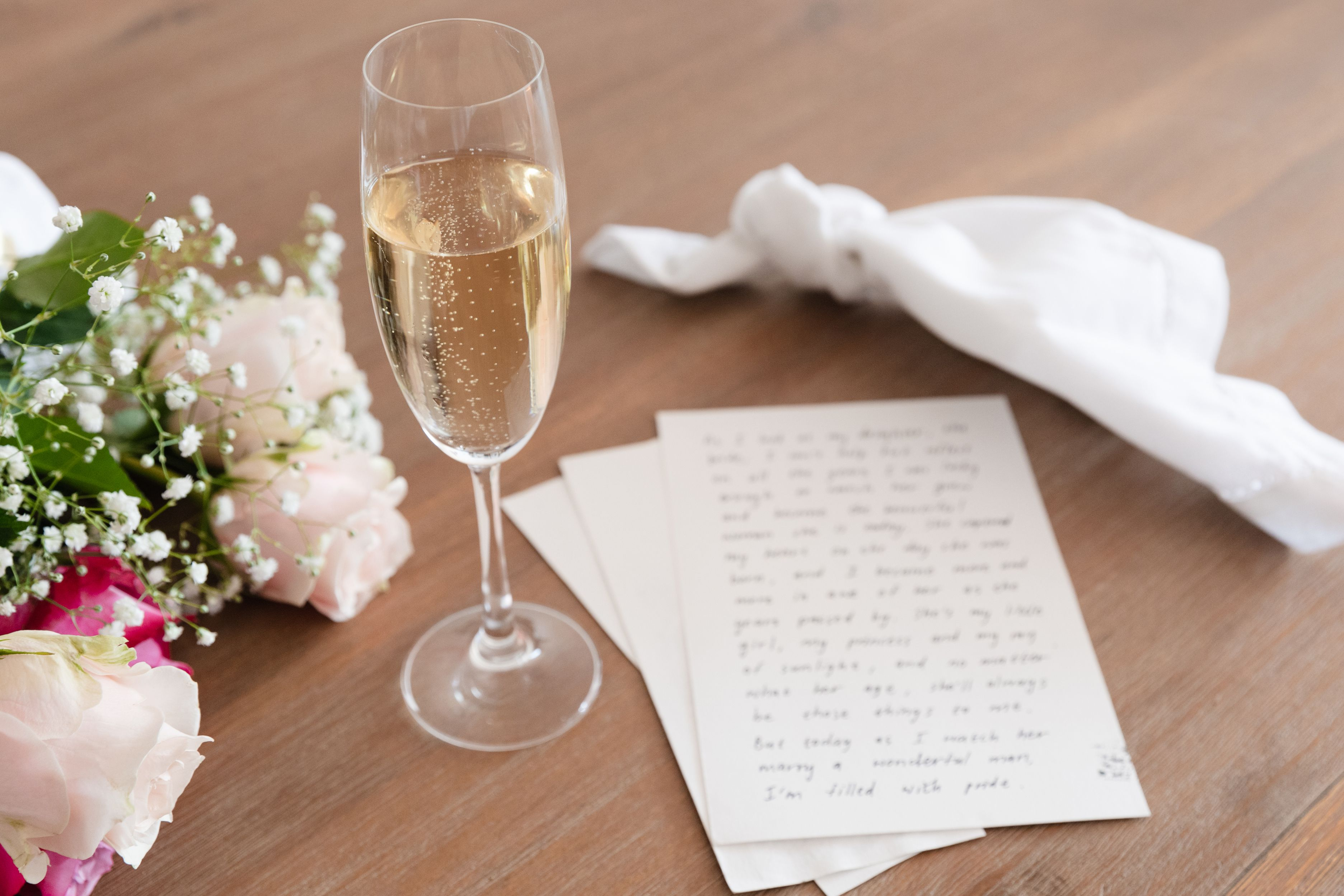 All Time Favorite Wedding Toasts For The Father Of The Bride To Use