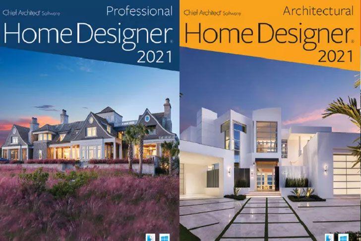 Home Designer Software