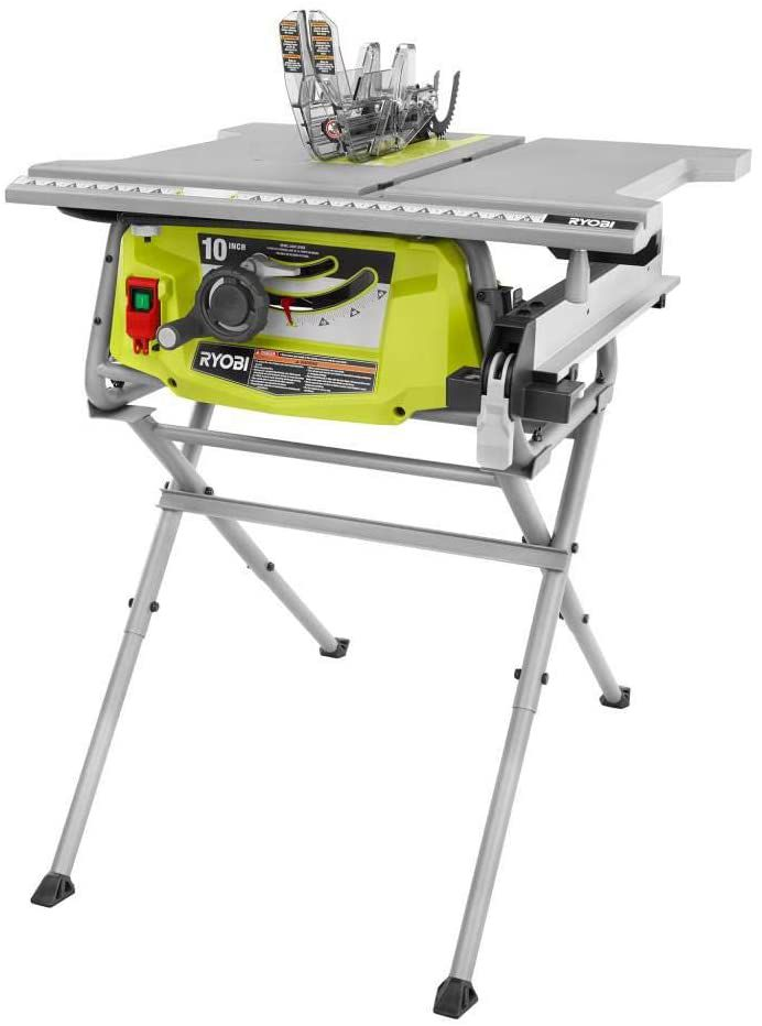 RTS12 Table Saw