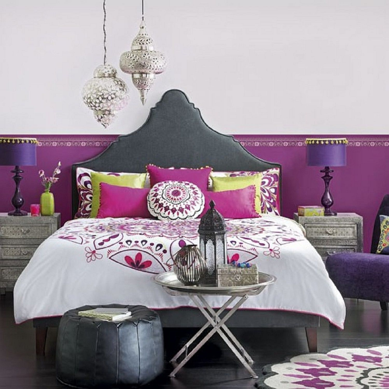 22 Beautiful Boho Bedroom Decorating Ideas on Boho Bedroom Decor  id=56862