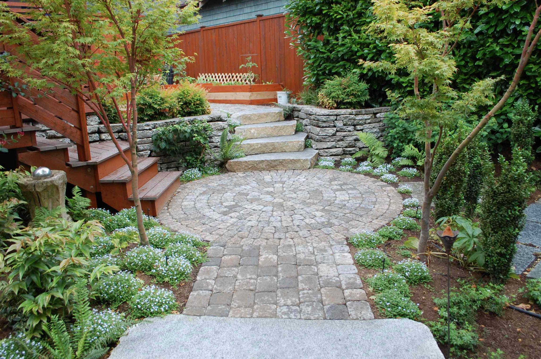 25 Perfect Patio Paver Design Ideas on Small Backyard Paver Patio Ideas id=32287