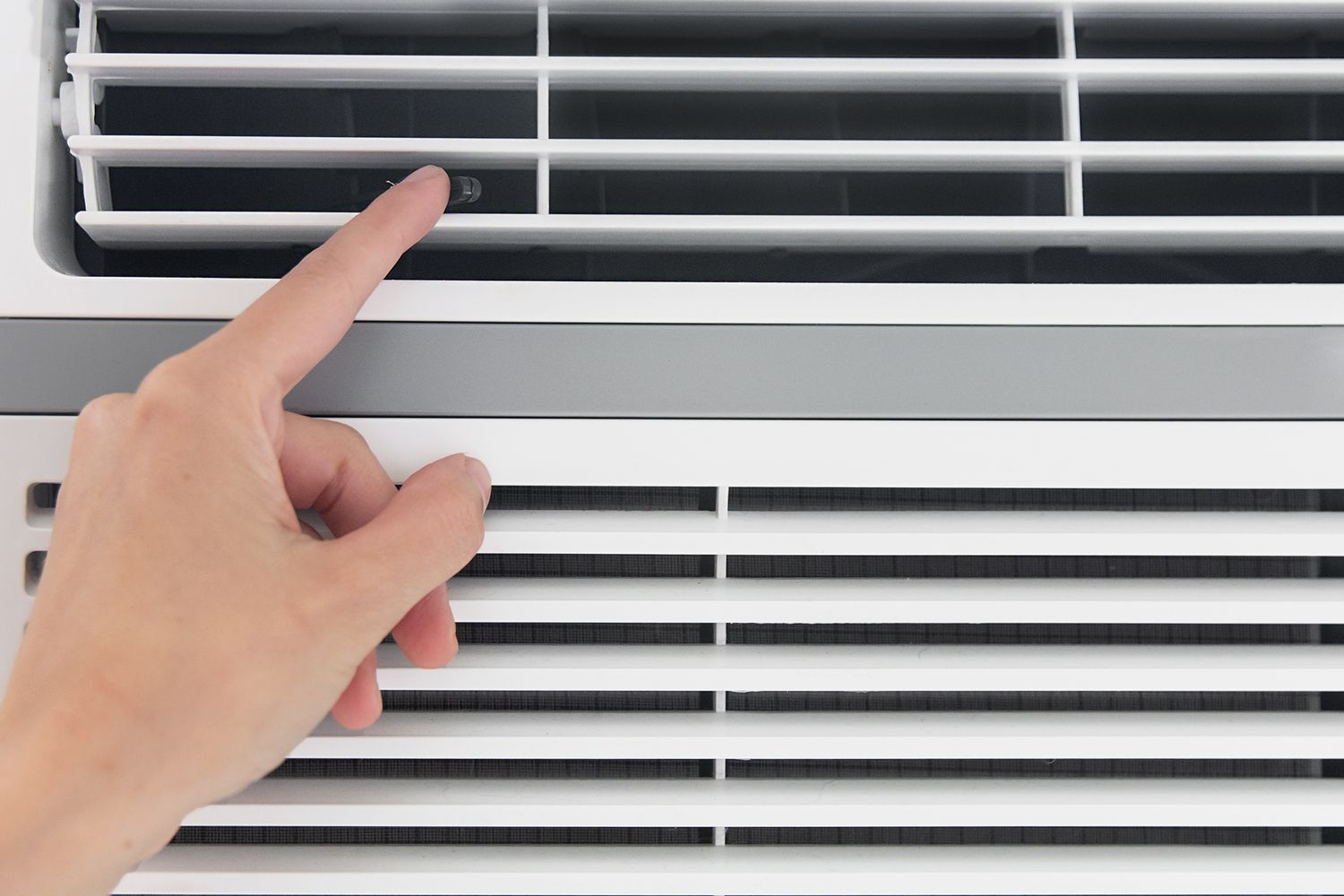 redirecting air conditioner vents