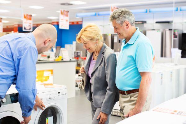 Shopping for dryer