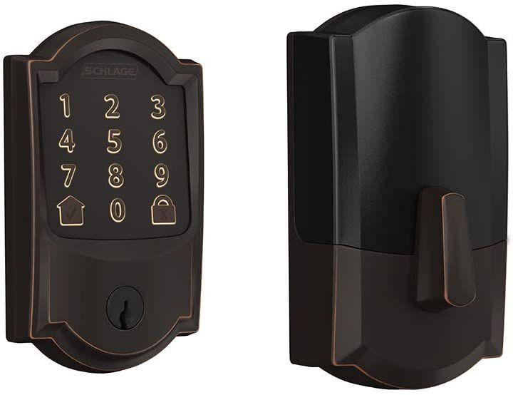 Schlage Encode Deadbolt Smart Lock