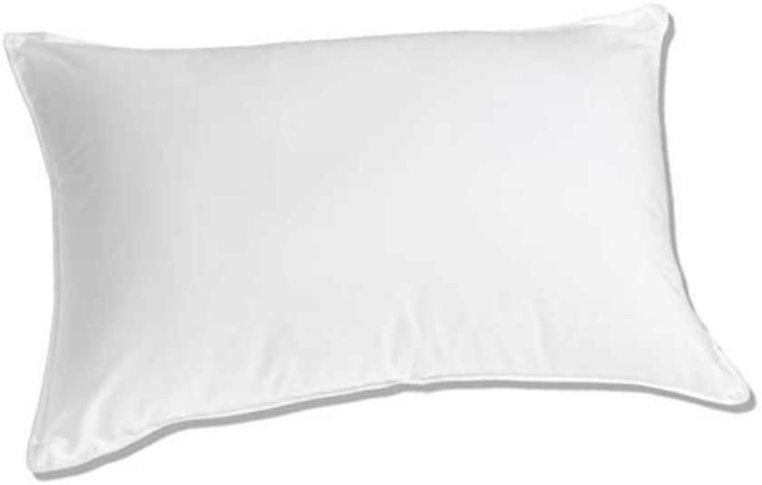 Luxuredown Goose Down Pillow