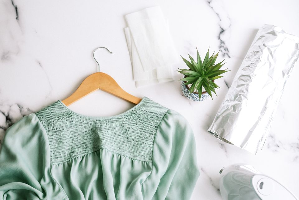 items to counteract static cling