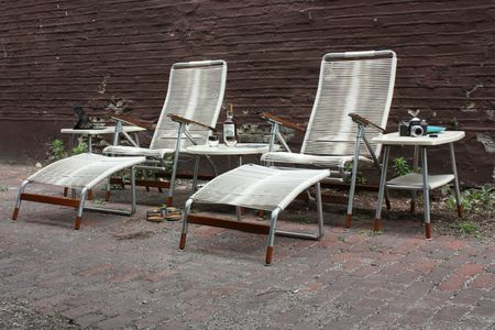 Should You New Or Second Hand Outdoor Equipment And Furniture