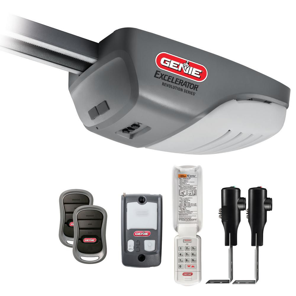 The 8 Best Garage Door Openers To Buy In 2019