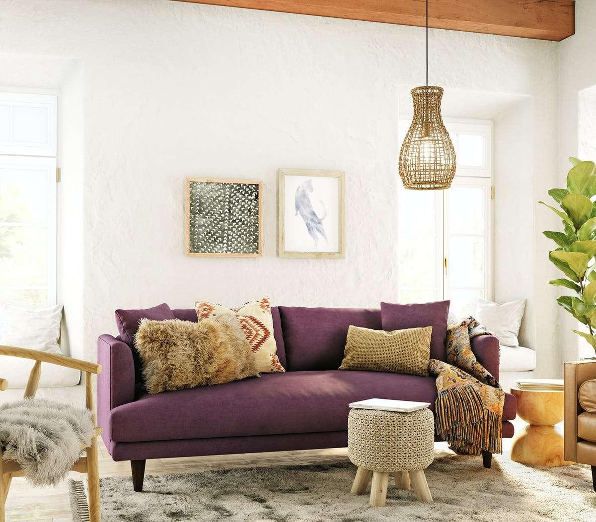 Joybird couch