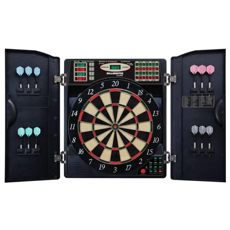 Arachnid Electronic Dartboard