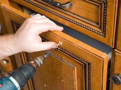 kitchen pull handles contemporary how to install cabinet hardware with simple tools kitchen basics select knobs and pulls