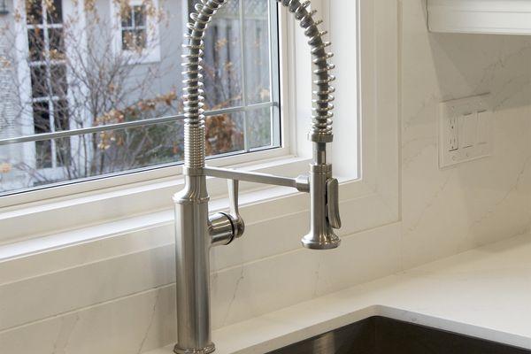 Kohler Sous Pull-Down Kitchen Sink Faucet