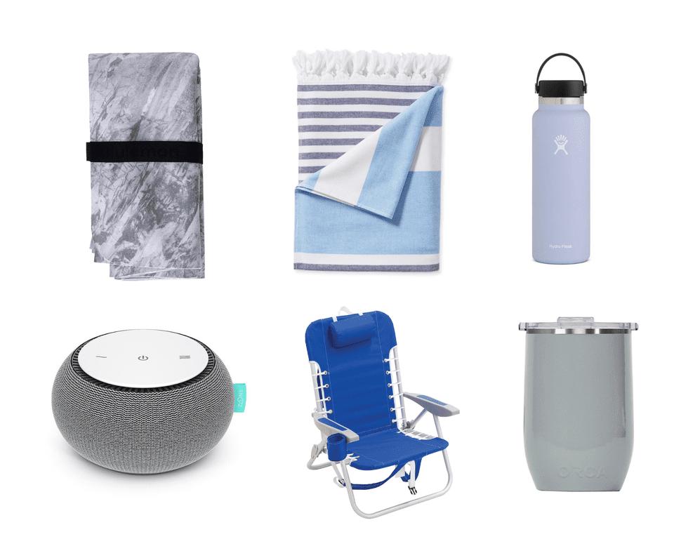 nomad essentials