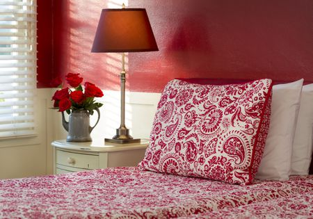 Feng Shui Bedroom Color Meanings