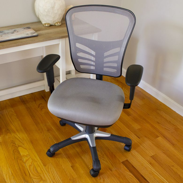 Zipcode Design Billups Ergonomic Mesh Executive Chair