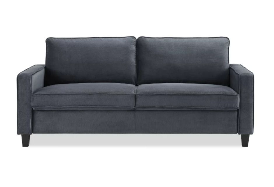 Best Budget Sleeper: Santos Sofa by Wrought Studio
