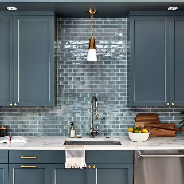 The 15 Best Instagrams For Kitchen Inspiration