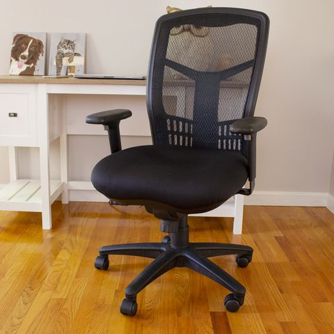 Office Star Progrid High Back Office Chair Your Back S Best Friend
