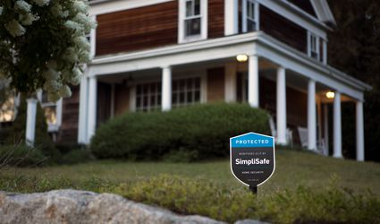 SimpliSafe Home Security