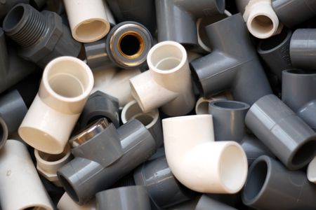 Common Pipe Materials Used In The Home