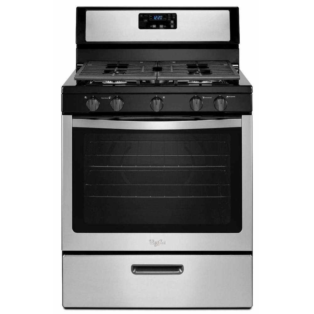 80e0044280f The 7 Best Gas Ranges of 2019