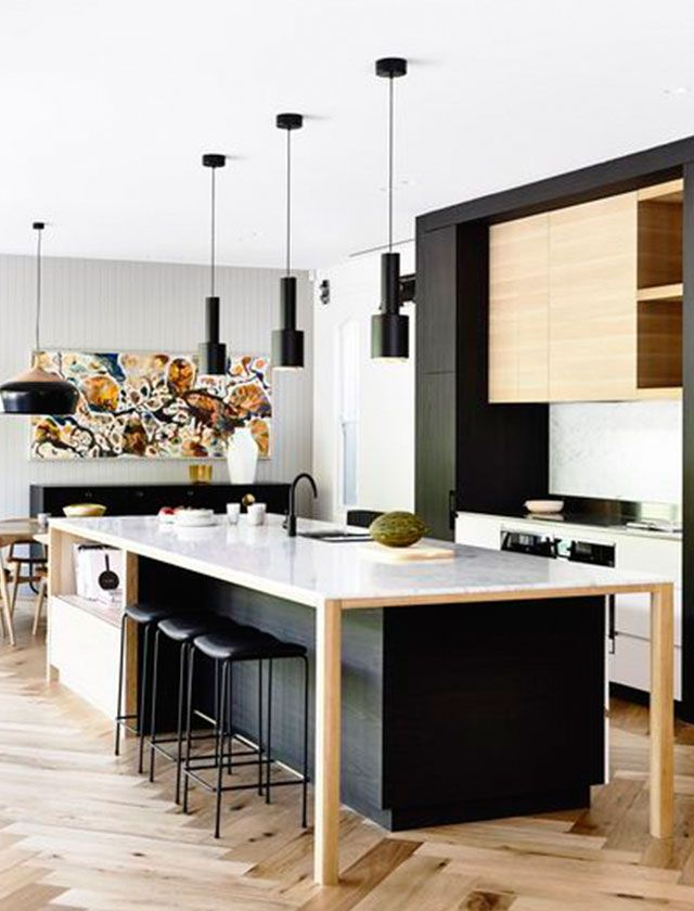 7 Key Design Elements For Your Next Kitchen Renovation