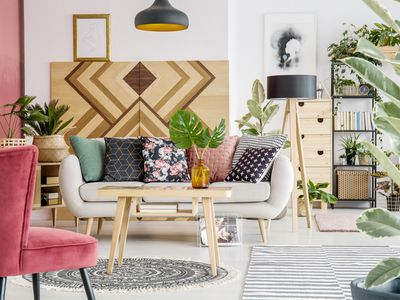 tropical home decor ideas popsugar home.htm decorate your home with these style options  decorate your home with these style options