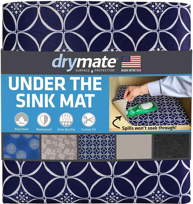 Drymate Premium XL Under The Sink Mat