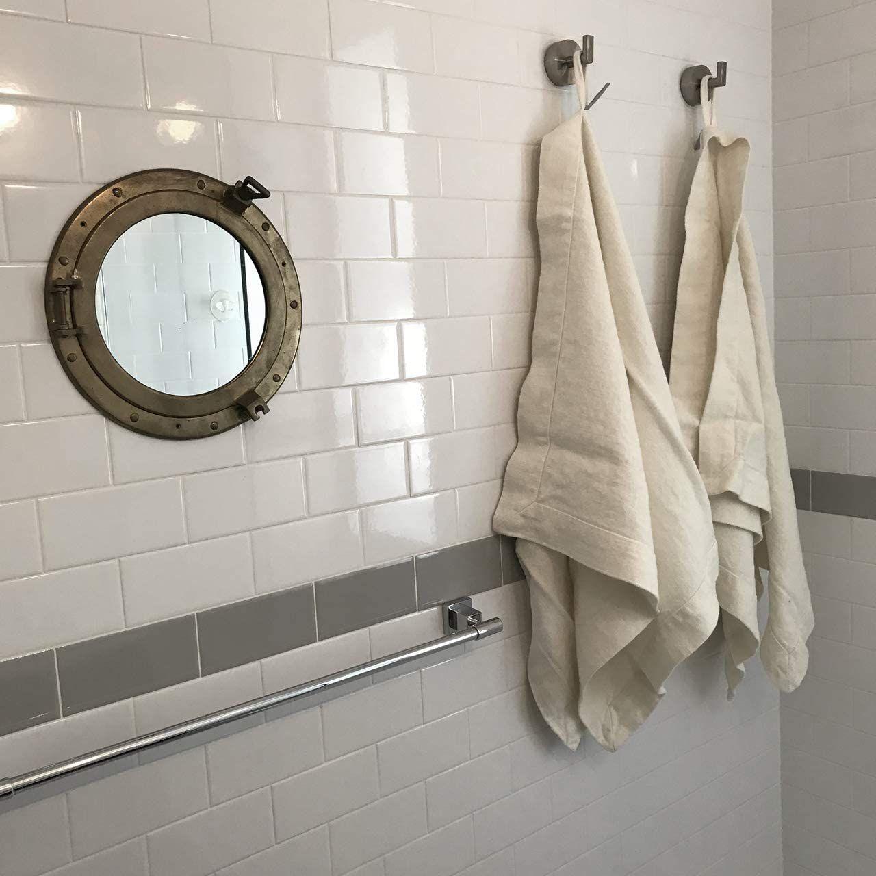 Linoto Linen Bath Sheet