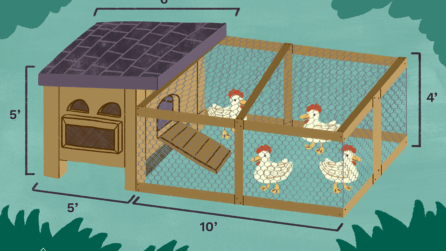 true blue me you diys for creatives 13 free home.htm 13 free chicken coop plans you can diy this weekend  13 free chicken coop plans you can diy