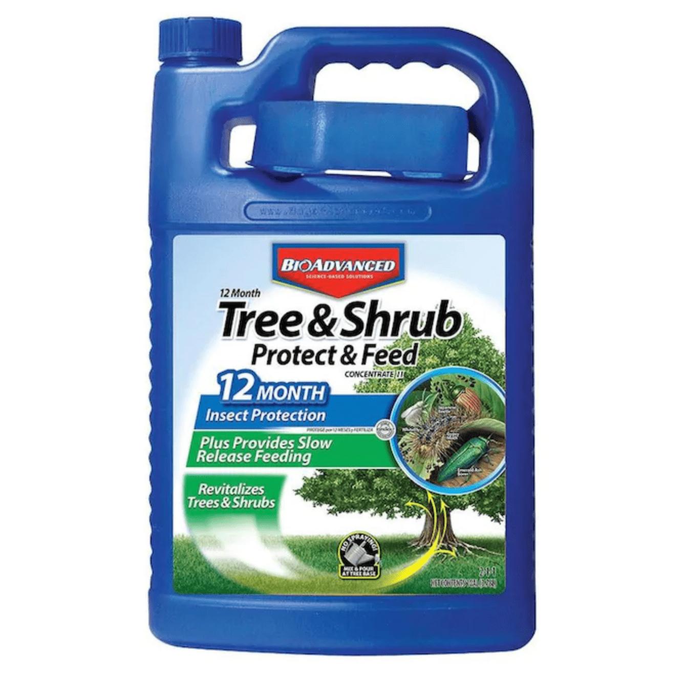 Bayer Advanced 1-Gallon Tree Food