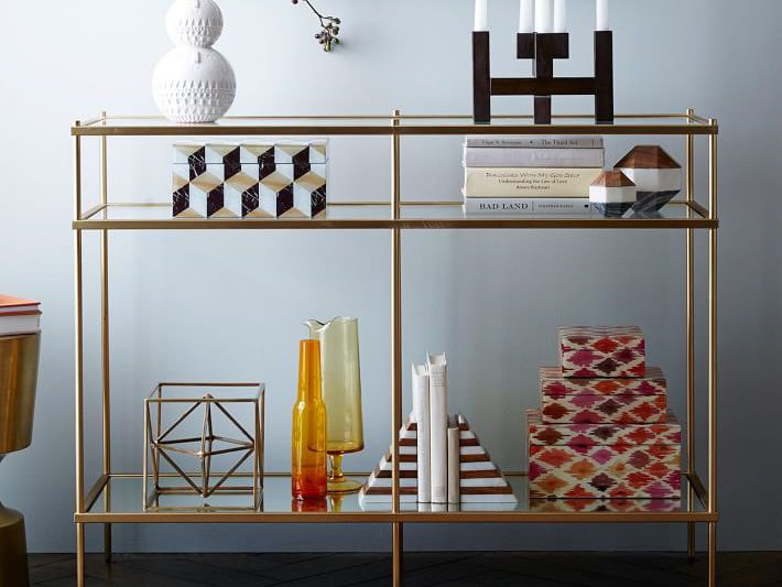 decorative wall baskets west elm.htm the 10 best pretty console and entry tables for your home of 2020  pretty console and entry tables
