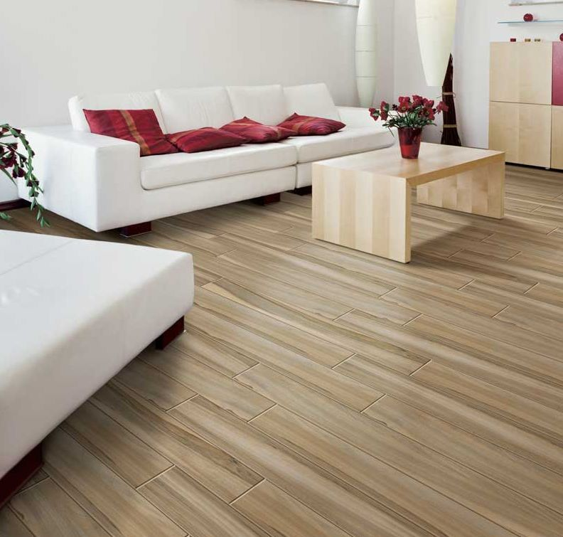 the basics of wood look ceramic tile. Black Bedroom Furniture Sets. Home Design Ideas