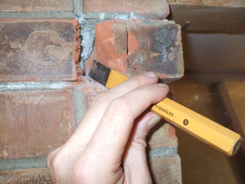 Freeing Up the Brick