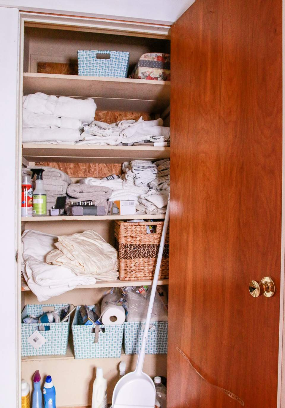 8 Amazing Before And After Closet Makeovers