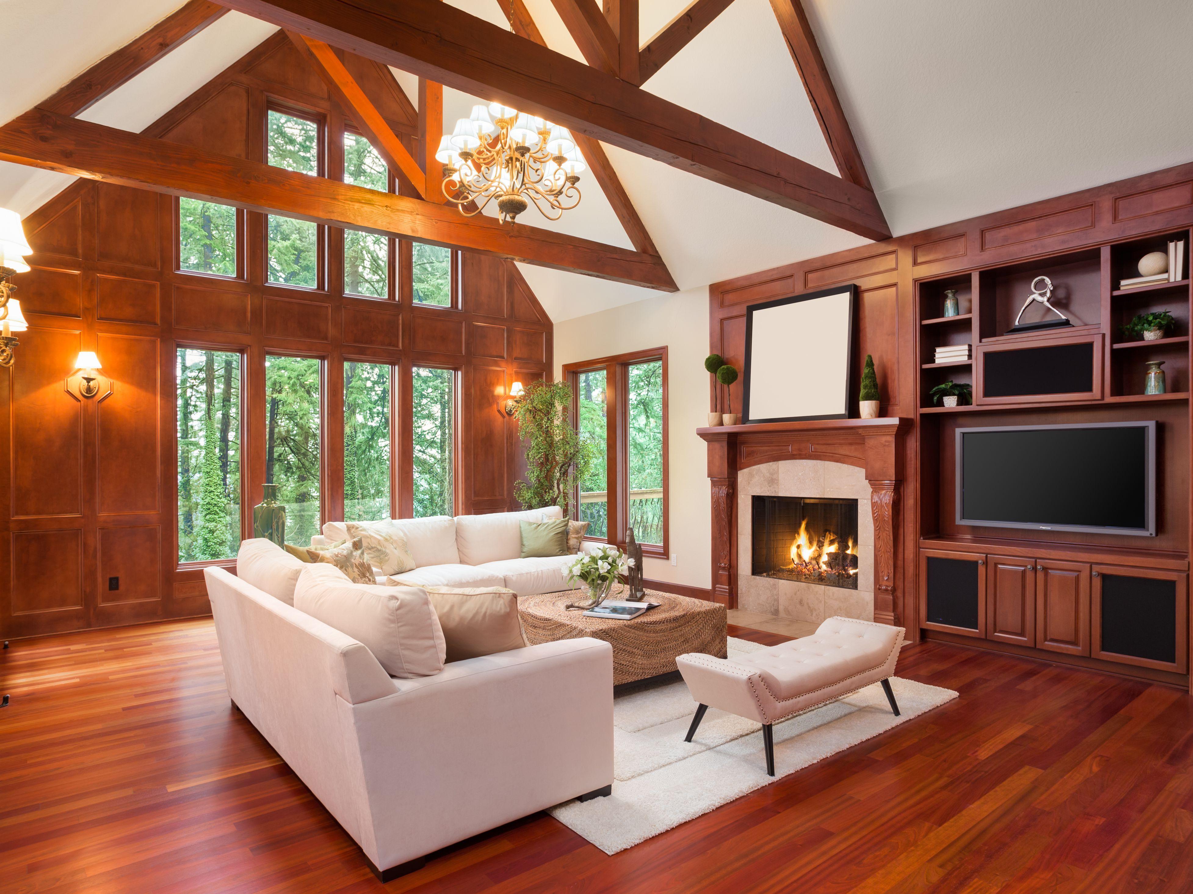 6 Great Exotic Hardwoods For Flooring