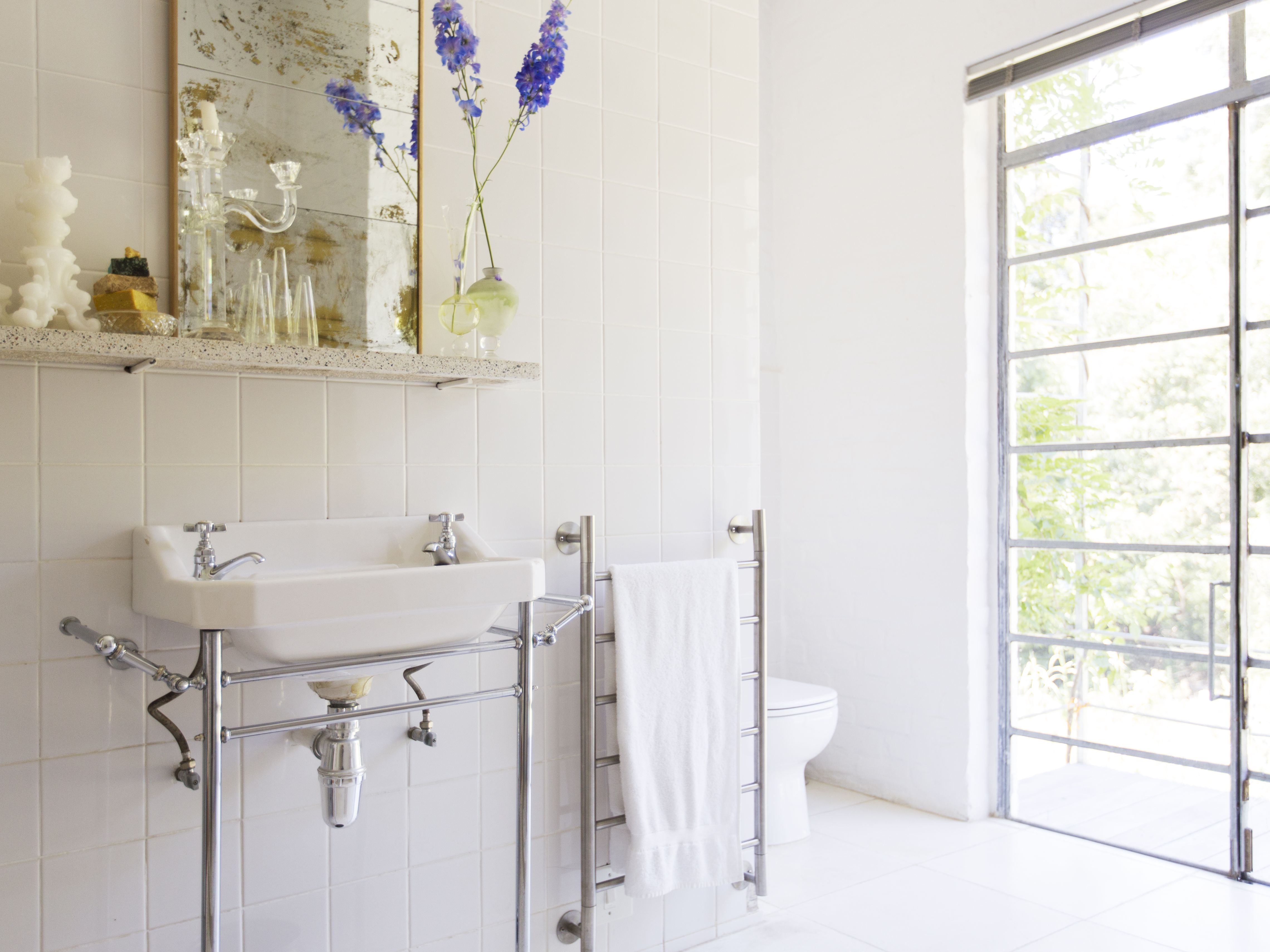 The 7 Best Towel Warmers of 2019