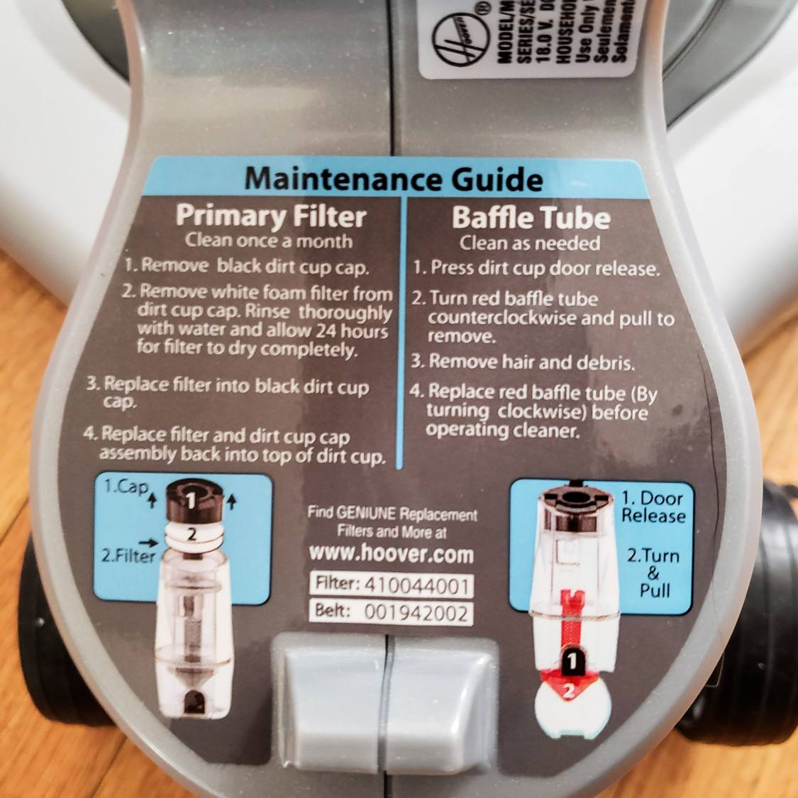 The 7 Best Upright Vacuums Of 2019