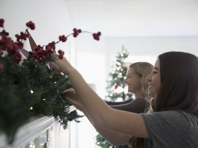 10 ideas for decorating the house and getting in the christmas spirit
