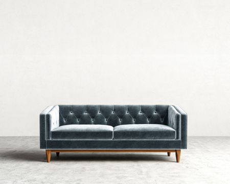 Sofa Bed Vintage Style