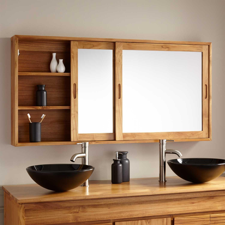 The 10 Best Medicine Cabinets Of 2021, Elegant Bathroom Medicine Cabinets