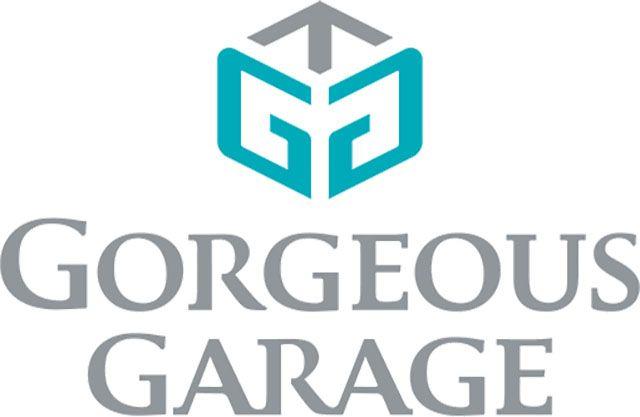 Gorgeous Garage