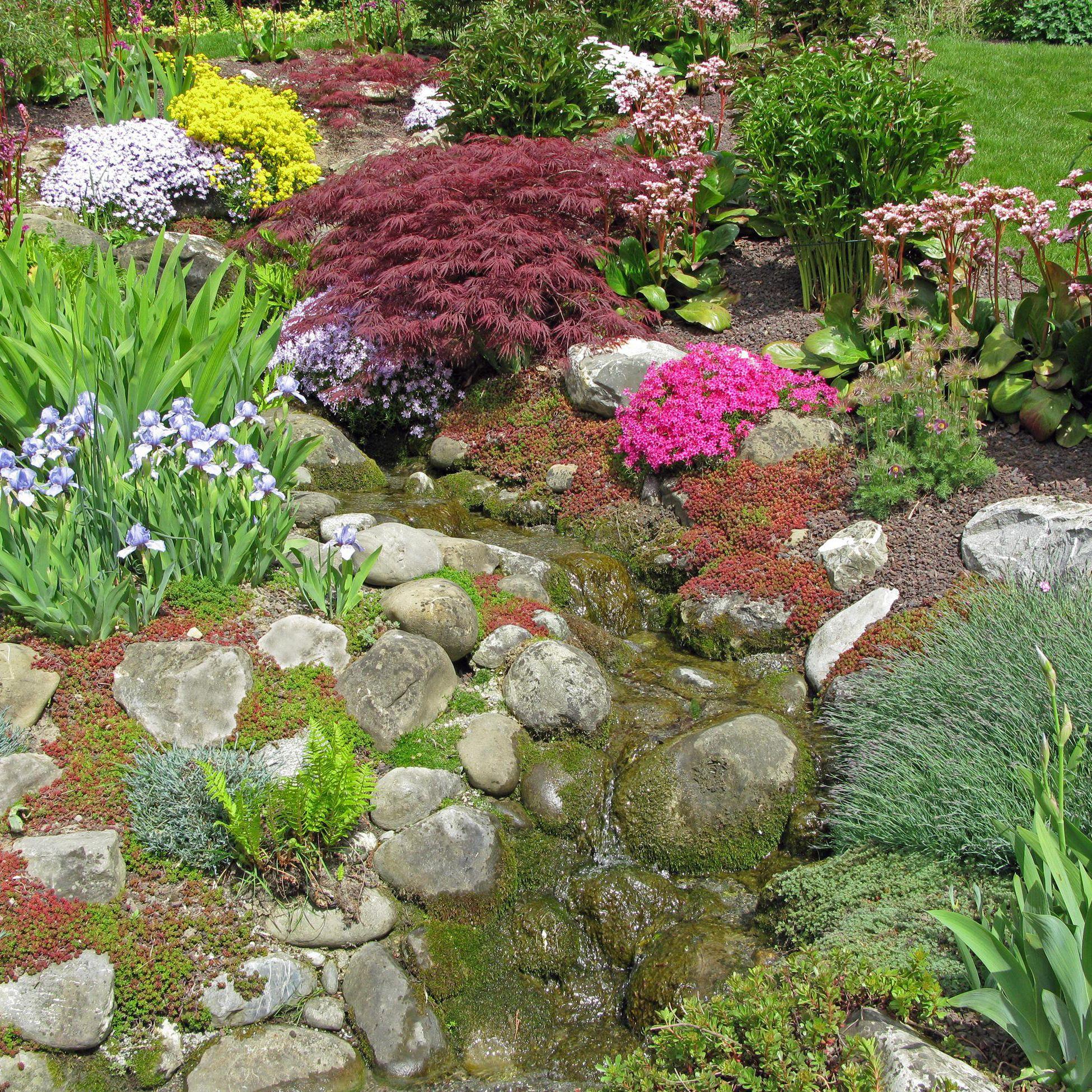 9 Landscape Solutions For Problem Yards