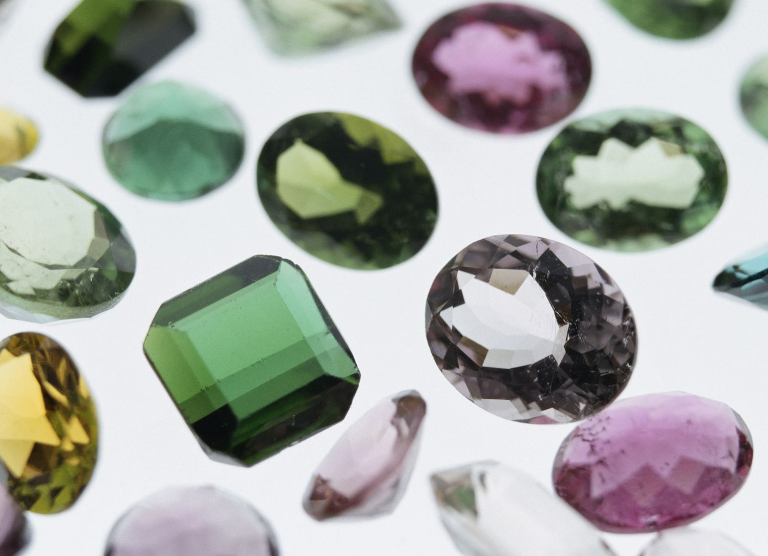Tourmaline S Meaning And The Uses Of Its Different Colors