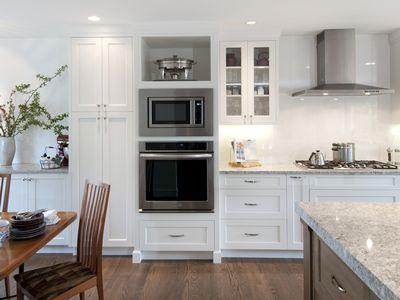 kitchen remodeling ventilation tips