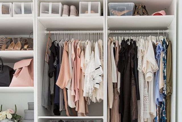8 Amazing Before-and-After Closet Makeovers