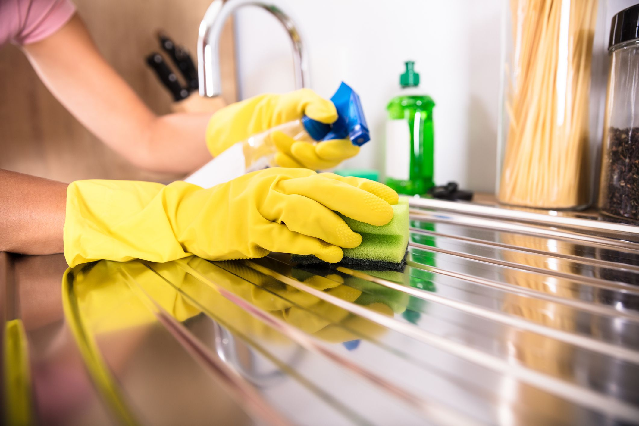 The 9 Best Stainless Steel Cleaners Of 2020