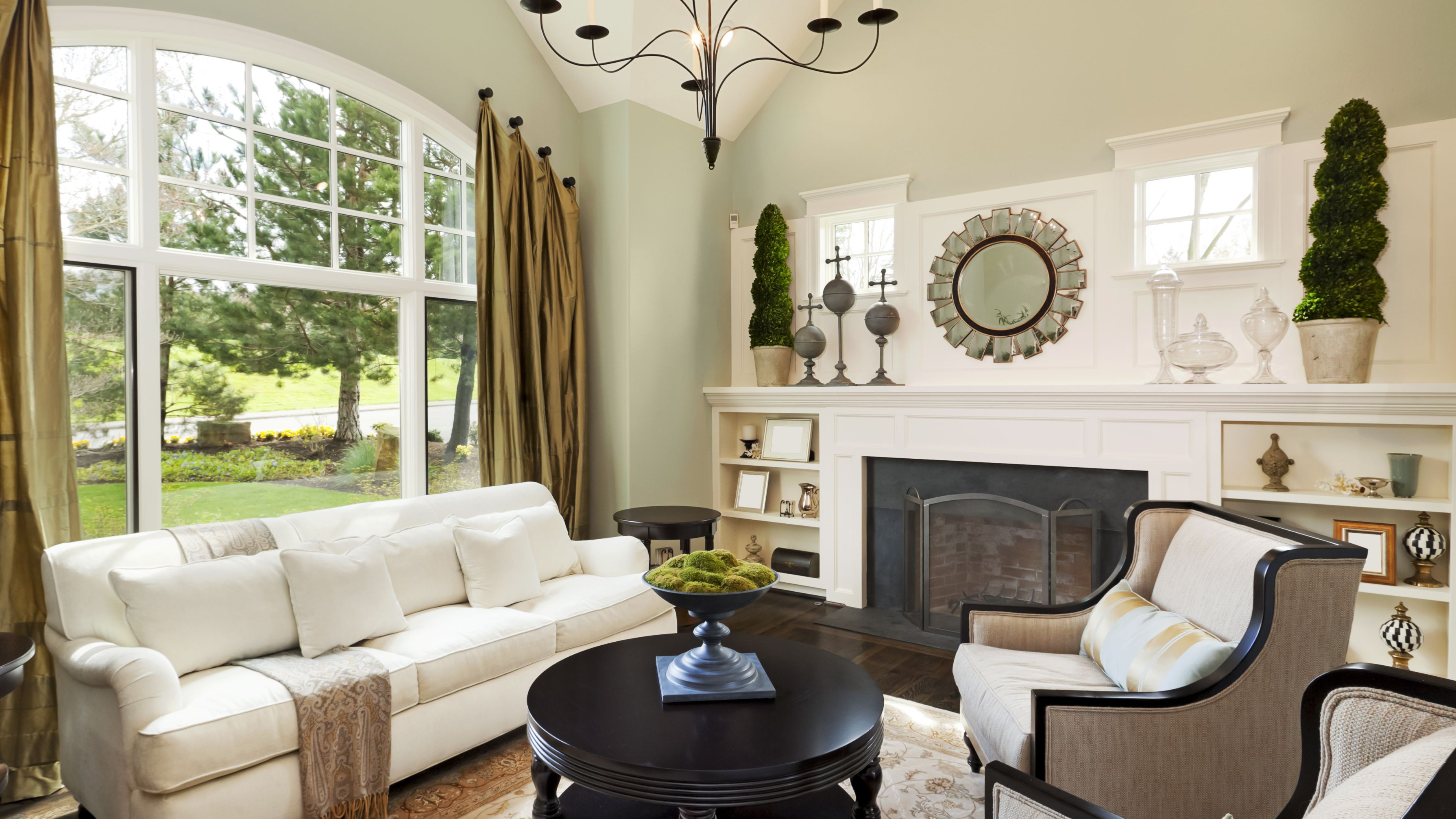 Living Room Updates onemyhome home decor 2021