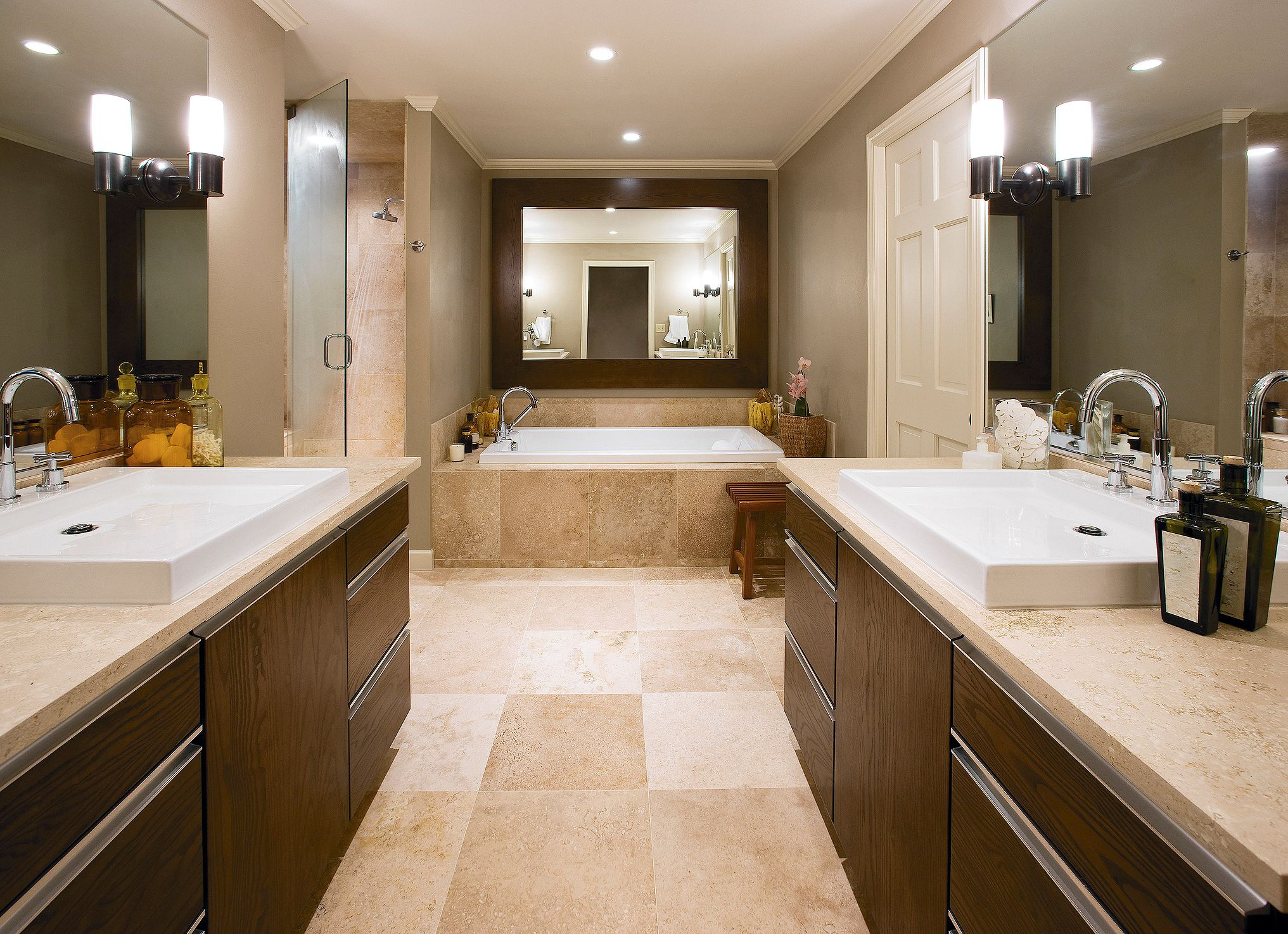 best flooring bathroom top 5 bathroom flooring options 12066