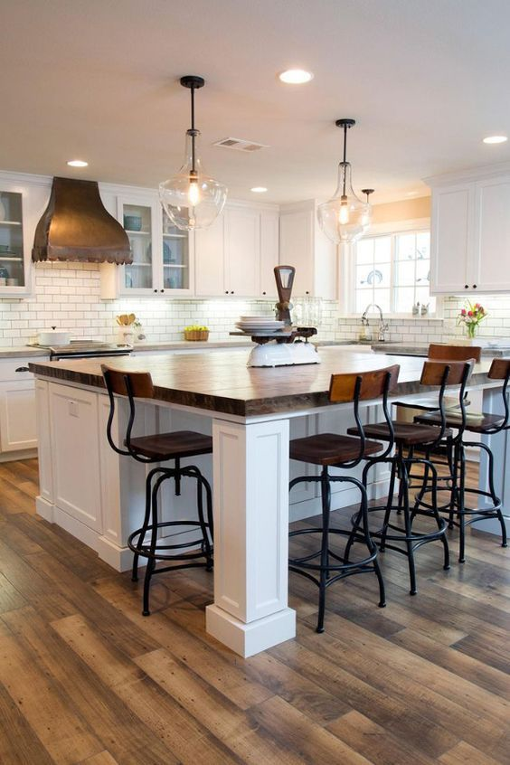 The 3 Most Important Things to Consider Before a Kitchen Remodel